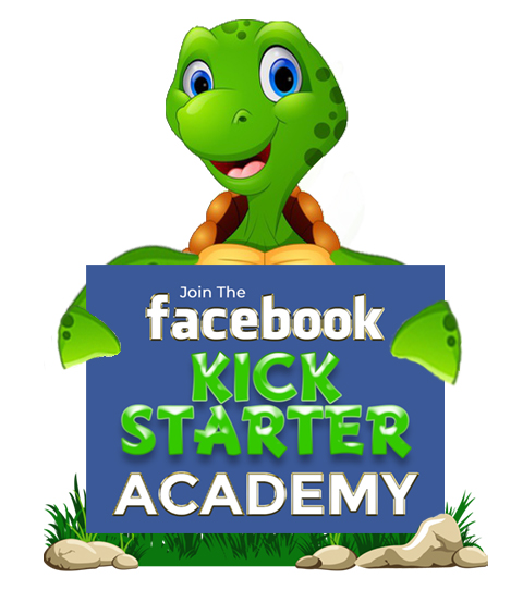 The facebook kick starter academy